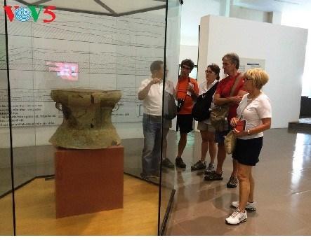 Le Musee de Dak Lak: les couleurs des Hauts Plateaux du Centre hinh anh 2