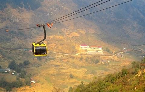 Lao Cai fait le pari du tourisme hinh anh 2