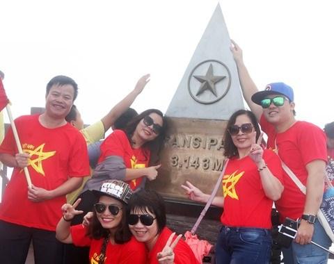 Lao Cai fait le pari du tourisme hinh anh 1