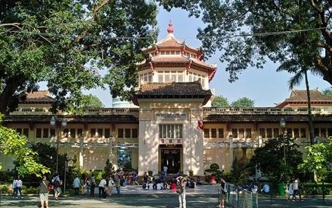 Des pistes pour redonner de l'allant aux musees de Ho Chi Minh-Ville hinh anh 2