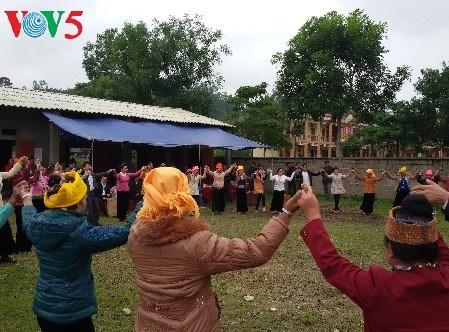 Muong Lo - berceau de la culture des Thai noirs hinh anh 3