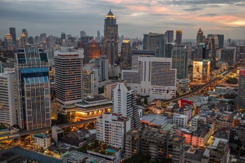 La BM recommande la Thailande de s'interesser au developpement durable hinh anh 1