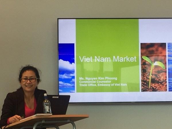 Le marche vietnamien presente en Nouvelle-Zelande hinh anh 1