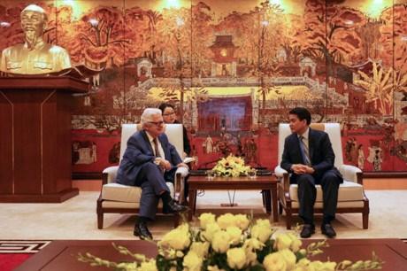 Hanoi souhaite une cooperation economique, culturelle et touristique avec Athenes hinh anh 1