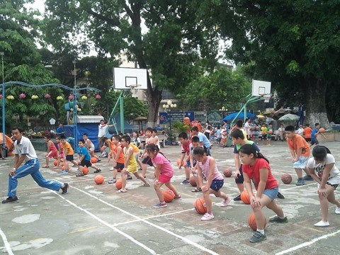 La participation des enfants a l'elaboration des politiques en discussion hinh anh 2