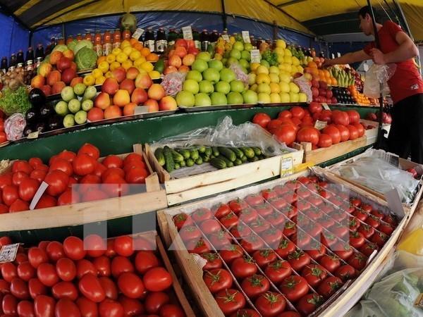 La Chine importera davantage de produits agricoles philippins hinh anh 1