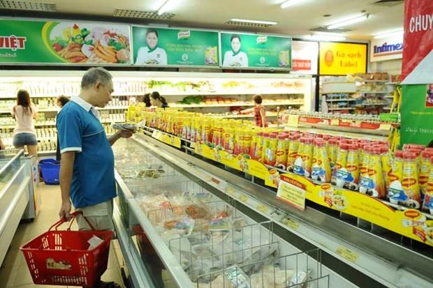 Les produits vietnamiens a la conquete du marche aseanien hinh anh 1