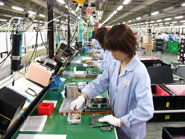 Plus de 3 milliards de dollars d'exportations d'ordinateurs et composants hinh anh 1