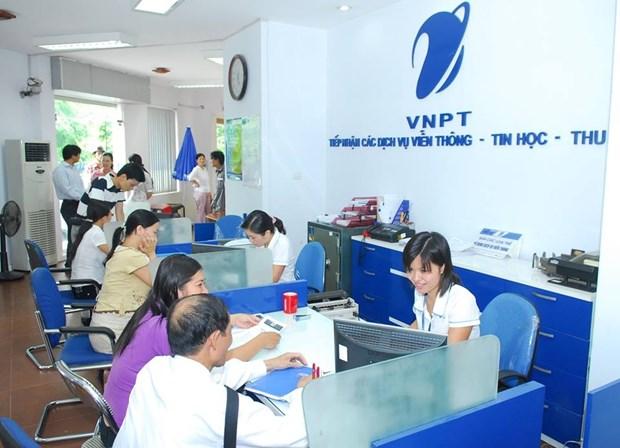 VNPT exhorte a devenir un leader dans les technologies de l'information hinh anh 1