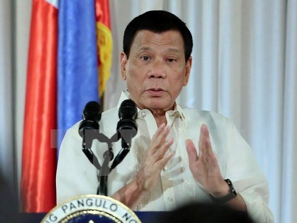 La Chine et les Philippines renforcent leurs liens economiques et commerciaux hinh anh 1