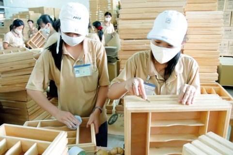 Le Laos, destination d'investissement prioritaire pour les PME du Vietnam hinh anh 1