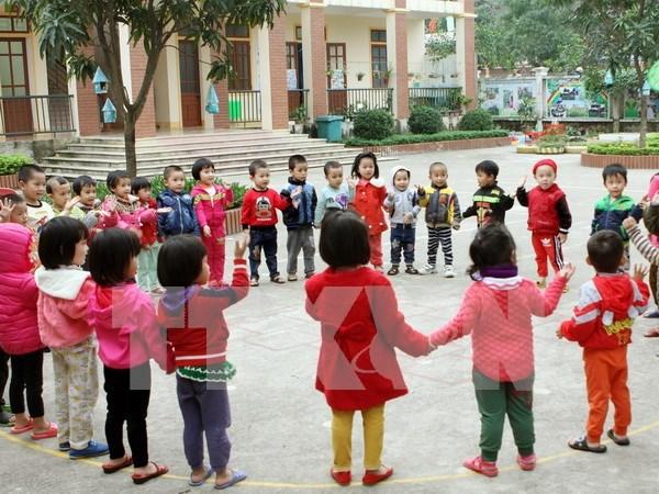 Le Vietnam est classe 94e dans le Rapport mondial sur le bonheur 2017 hinh anh 1