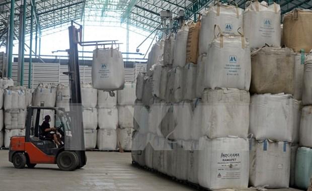 La Thailande, premier exportateur de denrees alimentaires de l'ASEAN hinh anh 1