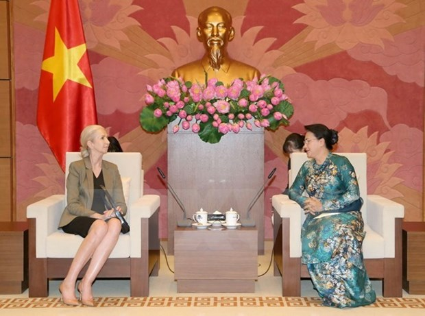 Promouvoir les relations entre le Vietnam et la Norvege hinh anh 1