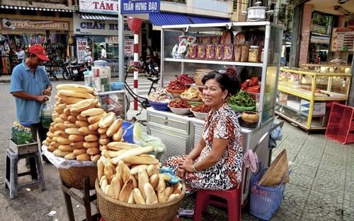 Decouvrir la cuisine de rue au Vietnam hinh anh 1