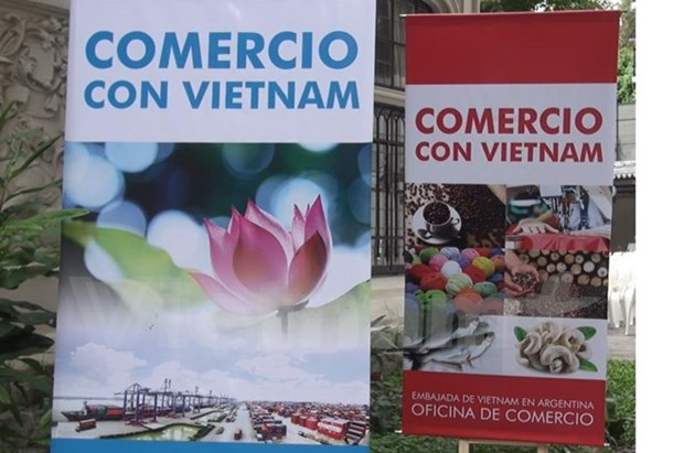 Table ronde sur le Vietnam a Buenos Aires hinh anh 1