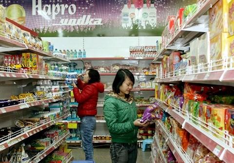 Les produits vietnamiens a la conquete du marche de l'ASEAN hinh anh 1
