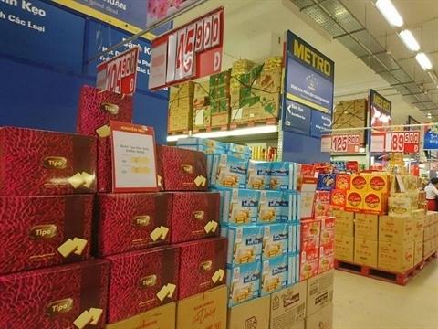 Les produits vietnamiens a la conquete du marche de l'ASEAN hinh anh 2