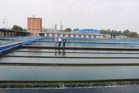 HCM-Ville: Des technologies pour la reduction des pertes d'eau potable hinh anh 1