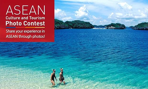 Lancement d'un concours de photos ASEAN-Coree du Sud hinh anh 1