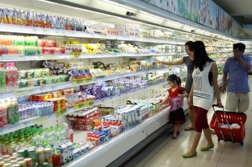 L'IPC d'Ho Chi Minh-Ville en legere baisse en mars hinh anh 1