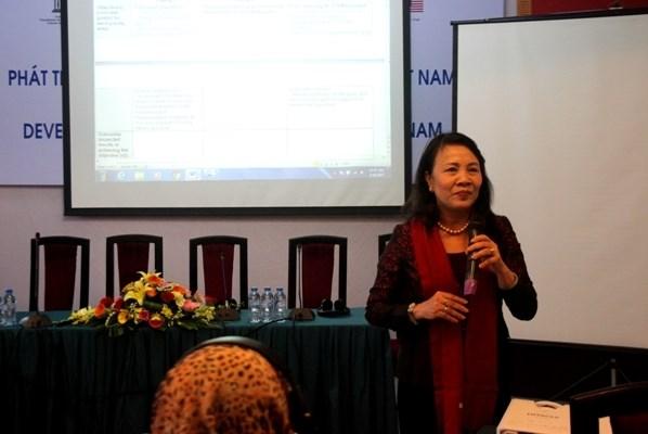 Developpement du programme educatif STEM au profit des eleves vietnamiennes hinh anh 1
