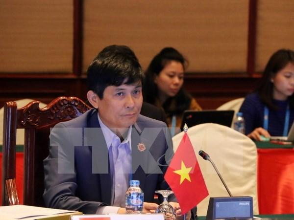 Le Vietnam s'efforce d'impulser l'Initiative de l'Integration de l'ASEAN hinh anh 1