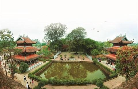 Hung Yen et ses statues millenaires «indestructibles» hinh anh 1