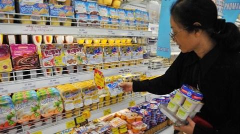 Phu Tho multiplie ses magasins de produits vietnamiens hinh anh 1