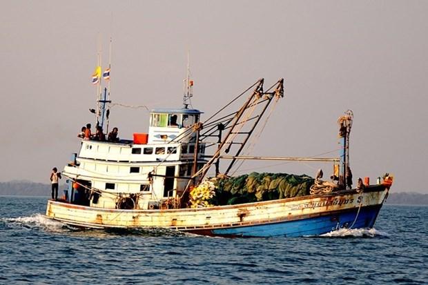 La Thailande face a une penurie de main-d'œuvre dans la peche hinh anh 1