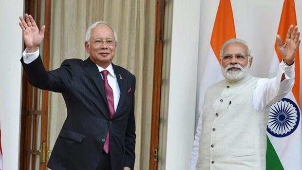 Malaisie et Inde signent 31 MoU d'un montant total de 36 milliards de dollars hinh anh 1