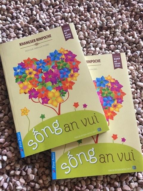 Un philosophe bouddhiste indien presente son nouveau livre a Ho Chi Minh-Ville hinh anh 1