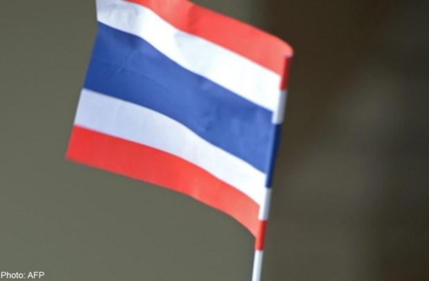 Thailande : promulgation d'une nouvelle Constitution hinh anh 1