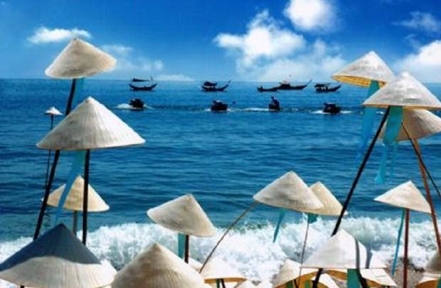Le Vietnam et l'Indonesie souhaitent renforcer la cooperation touristique hinh anh 1