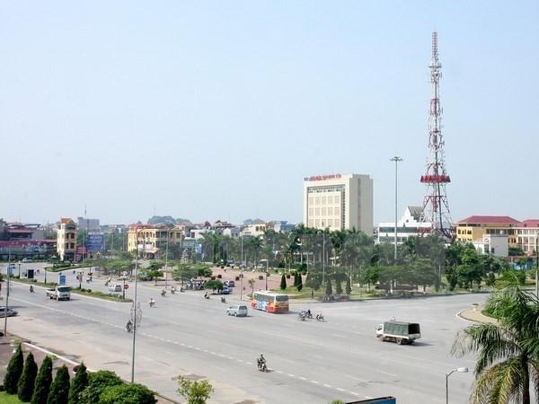 L'Universite sud-coreenne Anyang aide le Vietnam a construire des villes intelligentes hinh anh 1