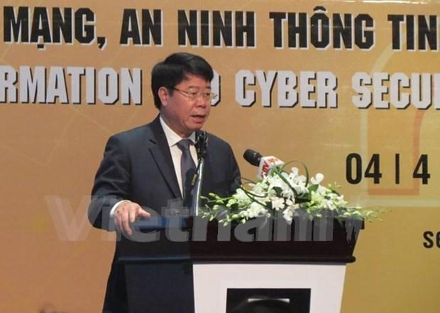 Hanoi accueille le Forum-exposition Securite mondiale 2017 hinh anh 1