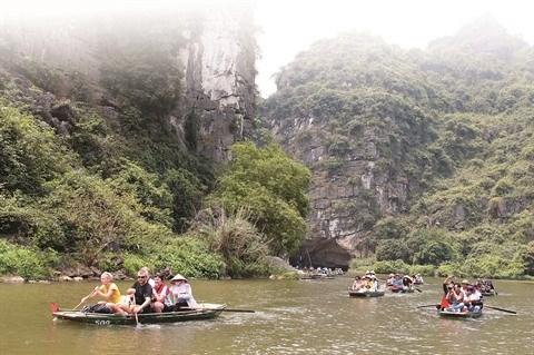 Visite du Royaume de Kong, potentat de Skull Island hinh anh 1