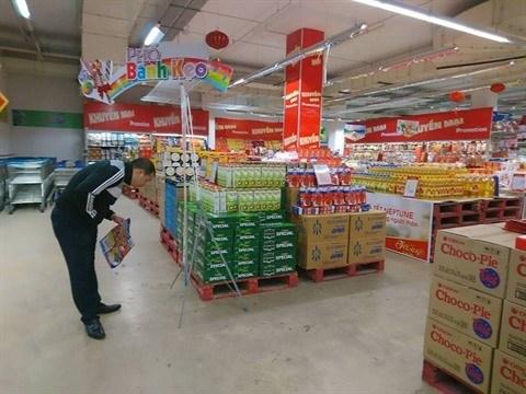 Les produits «Made in Vietnam» sur le marche mondial hinh anh 1