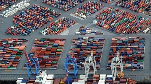 Plus de 91 milliards de dollars d'import-export au 1er trimestre hinh anh 1