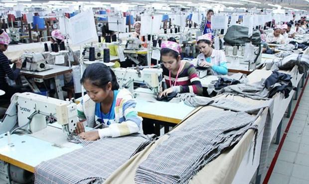 L'economie du Cambodge maintient son rythme de croissance, selon la BAD hinh anh 1