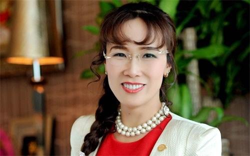 Les vietnamiennes mieux representees a la tete des entreprises que les Americaines hinh anh 1