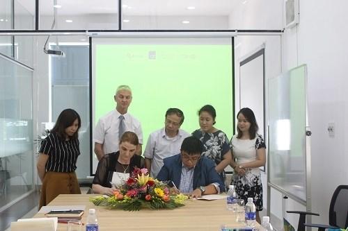 La ville de Da Nang coopere avec l'Irlande pour assister les startups hinh anh 1