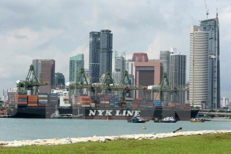 Singapour : croissance de 2,5% au premier trimestre hinh anh 1