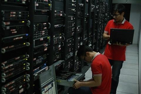 Les start-ups de logiciels pour les entreprises vietnamiennes hinh anh 2