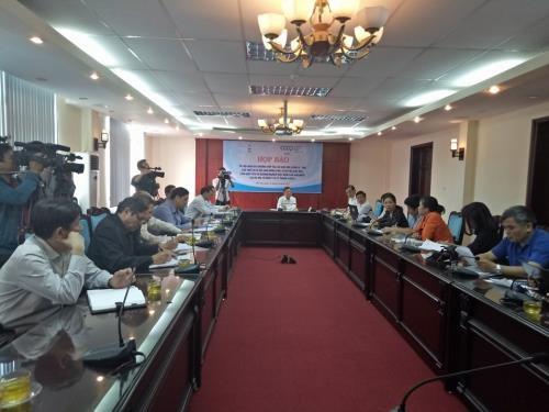 Asie-Pacifique : une conference sur les cooperatives organisee pour la 1ere fois au Vietnam hinh anh 1