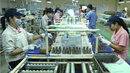 Industrie manufacturiere : l'IDE europeen au Vietnam depasse les 8 milliards de dollars hinh anh 1