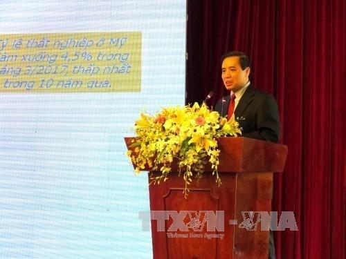 Seminaire Vietnam-France sur l'economie a Ho Chi Minh-Ville hinh anh 1