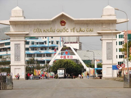 Developpement durable de la region frontaliere Lao Cai-Yunnan hinh anh 1