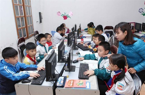 77 millions de dollars pour la reforme de l'education generale hinh anh 1