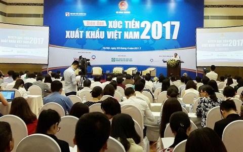 Les exportations vietnamiennes dans le contexte d'integration international hinh anh 1